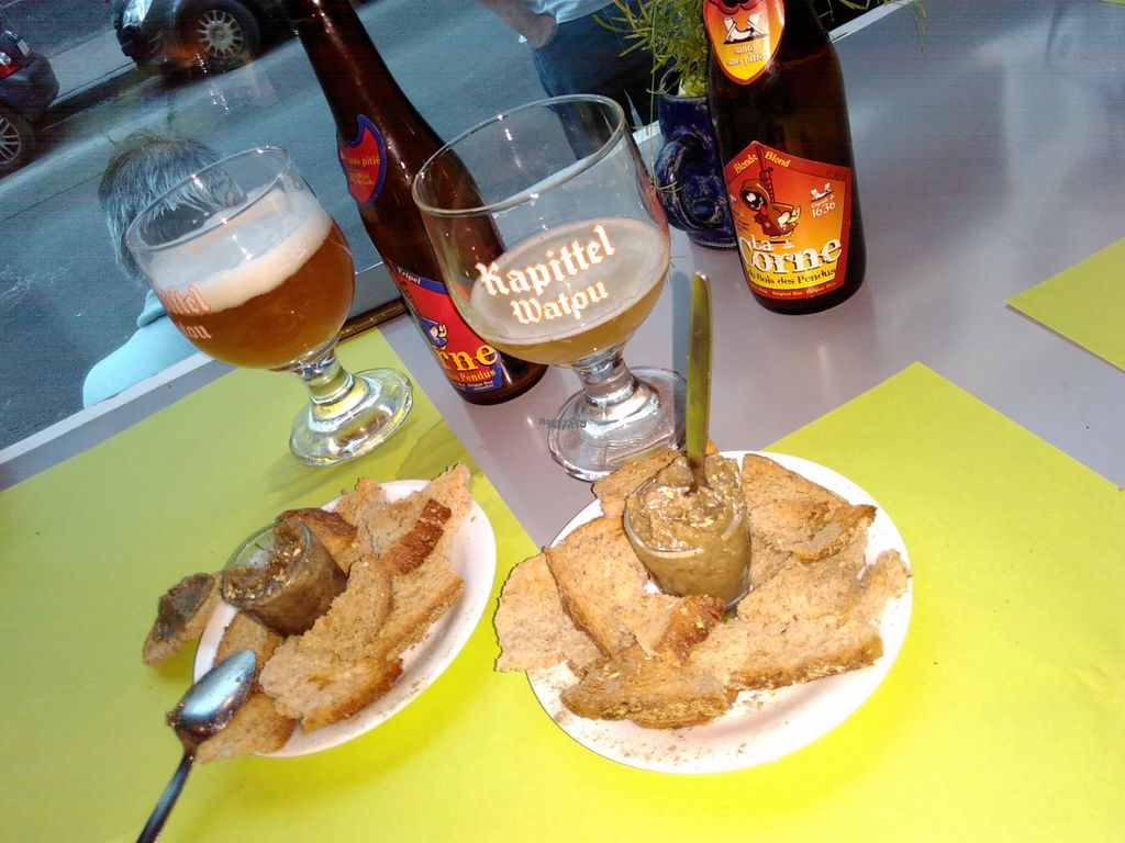 """Photo of Kick Tap'Ass  by <a href=""""/members/profile/Mu"""">Mu</a> <br/>Happy Hour Free Tapas <br/> September 19, 2016  - <a href='/contact/abuse/image/57652/176794'>Report</a>"""