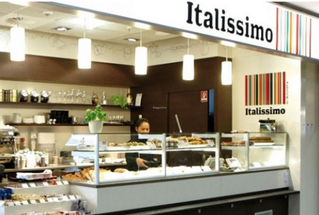 """Photo of Italissimo - Airport  by <a href=""""/members/profile/community"""">community</a> <br/>Italissimo  <br/> April 29, 2015  - <a href='/contact/abuse/image/57658/100666'>Report</a>"""