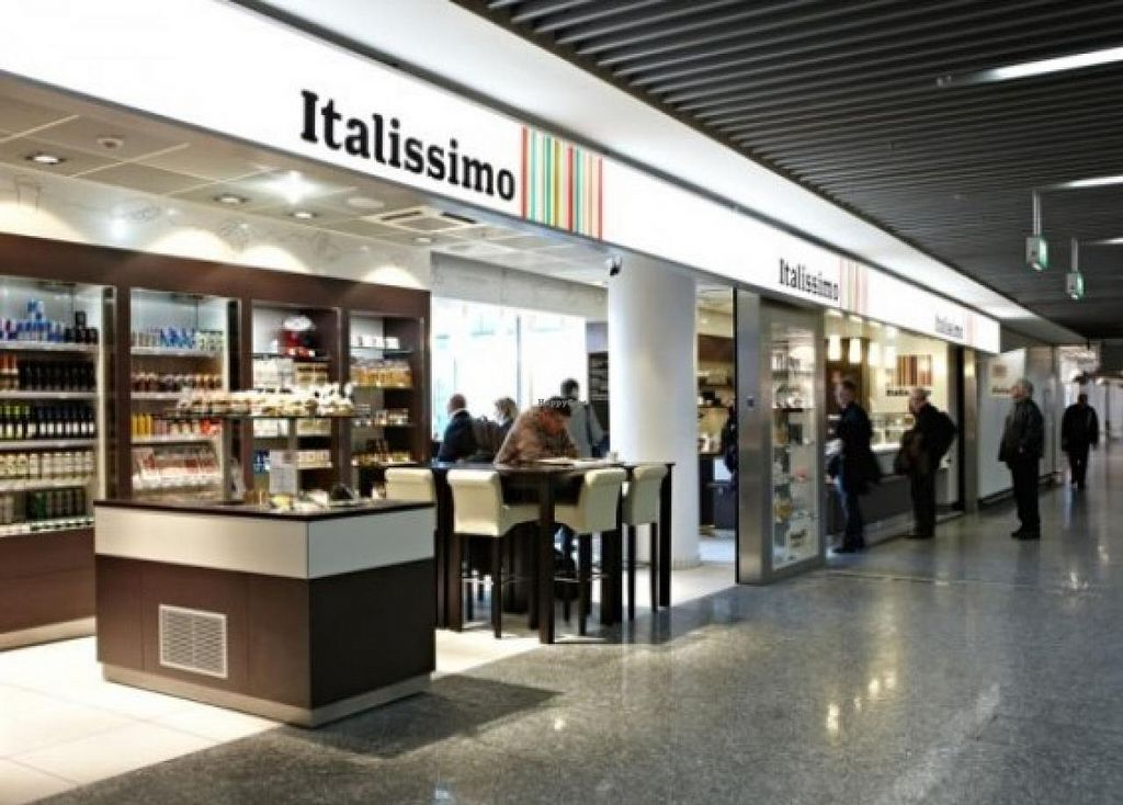 """Photo of Italissimo - Airport  by <a href=""""/members/profile/community"""">community</a> <br/>Italissimo by Quicker's <br/> April 29, 2015  - <a href='/contact/abuse/image/57658/100667'>Report</a>"""