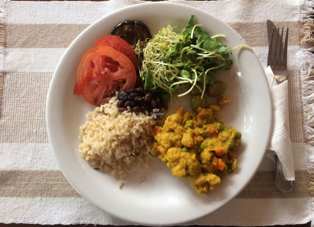 """Photo of Supren Verda  by <a href=""""/members/profile/SofiesDance"""">SofiesDance</a> <br/>Chickpea Curry <br/> January 4, 2017  - <a href='/contact/abuse/image/57670/208176'>Report</a>"""