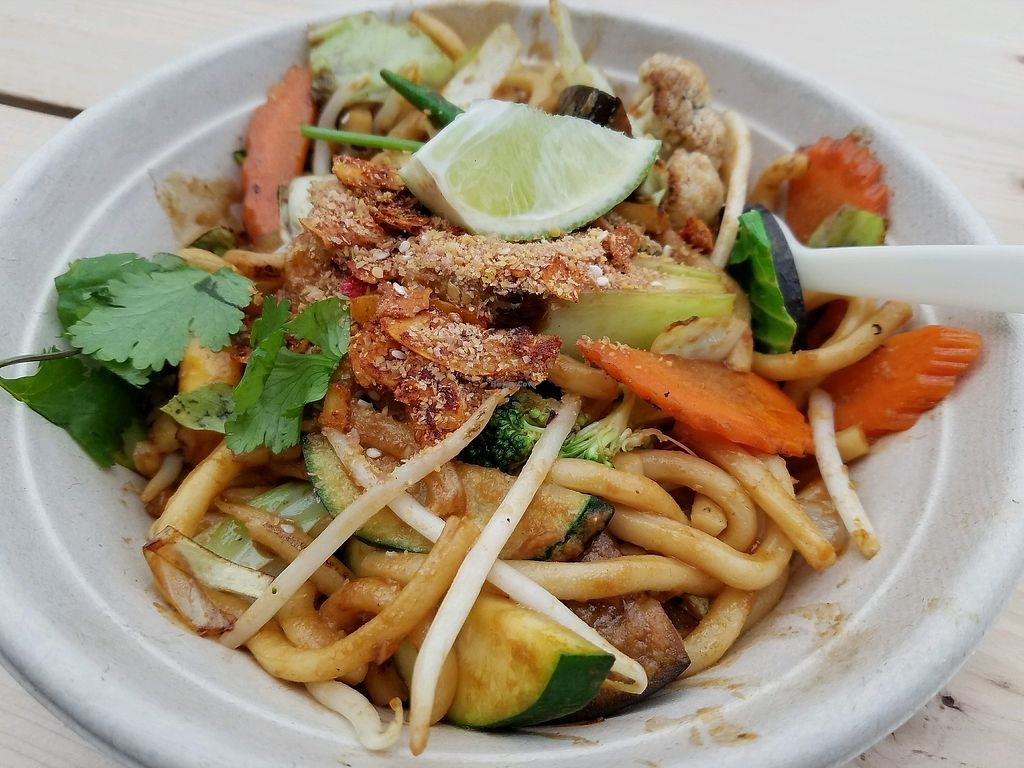"""Photo of CookDaily  by <a href=""""/members/profile/eric"""">eric</a> <br/>udon noodle bowl <br/> September 25, 2017  - <a href='/contact/abuse/image/57708/308245'>Report</a>"""