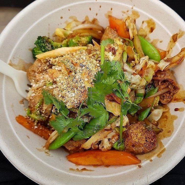 """Photo of CookDaily  by <a href=""""/members/profile/Sassyvegan"""">Sassyvegan</a> <br/>The Jerk <br/> June 11, 2017  - <a href='/contact/abuse/image/57708/323656'>Report</a>"""