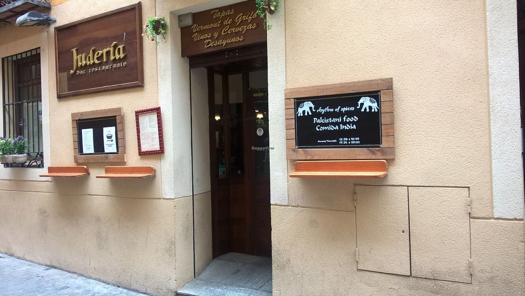 """Photo of La Juderia  by <a href=""""/members/profile/arya00"""">arya00</a> <br/>This is what it looks like from the outside <br/> April 13, 2016  - <a href='/contact/abuse/image/57799/144356'>Report</a>"""