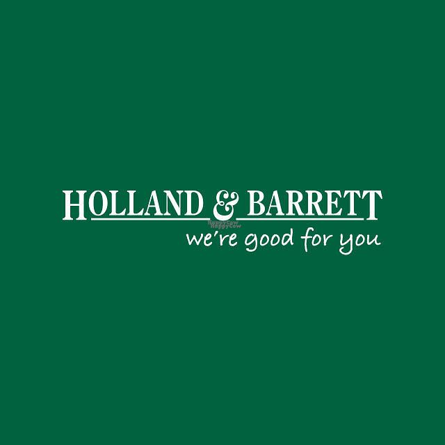 """Photo of Holland and Barrett  by <a href=""""/members/profile/Meaks"""">Meaks</a> <br/>Holland and Barrett <br/> October 2, 2016  - <a href='/contact/abuse/image/5779/179343'>Report</a>"""