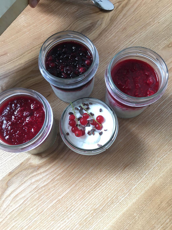 "Photo of Wegarnik  by <a href=""/members/profile/danielaj"">danielaj</a> <br/>cabinet desserts! cherry, raspberry, coffee caramel  <br/> August 1, 2017  - <a href='/contact/abuse/image/57802/287607'>Report</a>"