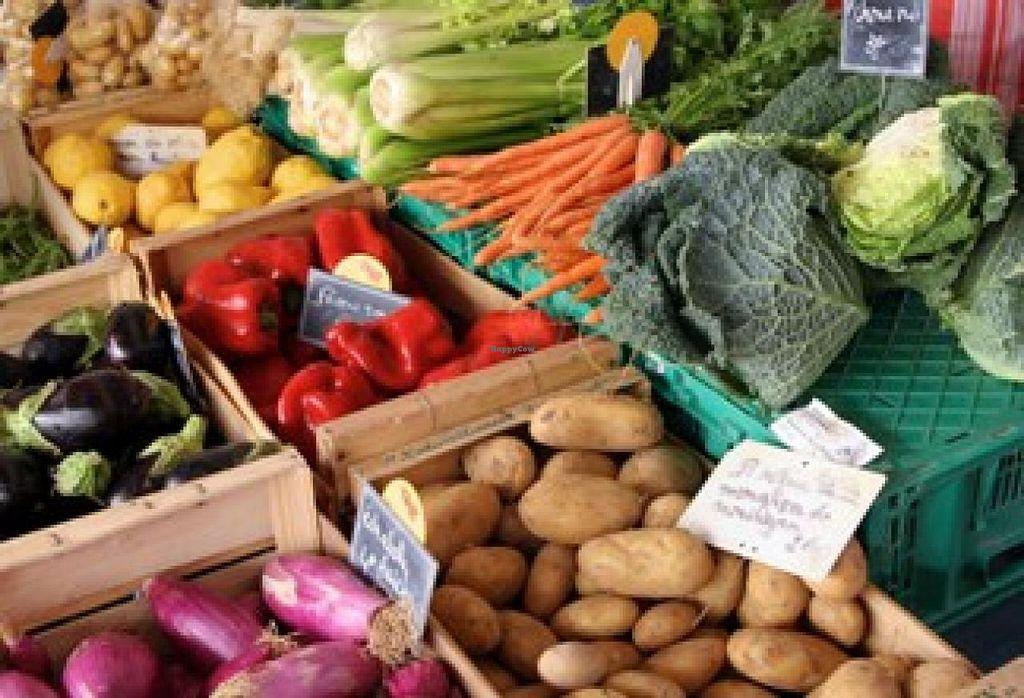 "Photo of Community Garden Market  by <a href=""/members/profile/community"">community</a> <br/>Community Garden Market <br/> May 1, 2015  - <a href='/contact/abuse/image/57813/100851'>Report</a>"