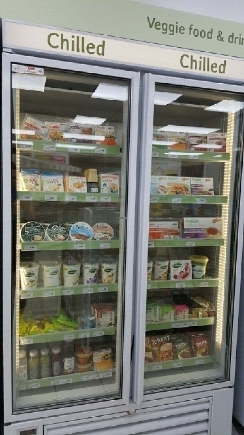 "Photo of Holland & Barrett - The Mall  by <a href=""/members/profile/Clare"">Clare</a> <br/>Chilled items <br/> August 10, 2016  - <a href='/contact/abuse/image/5781/235485'>Report</a>"