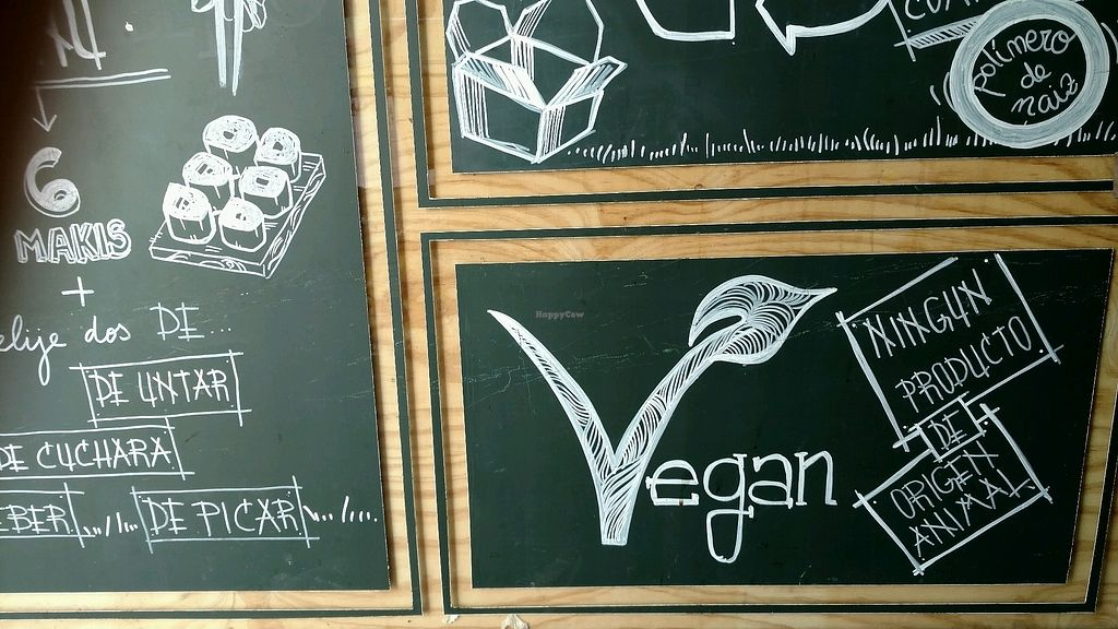 "Photo of La Camelia Vegan Bar  by <a href=""/members/profile/vineeta9"">vineeta9</a> <br/>vegan <br/> March 30, 2018  - <a href='/contact/abuse/image/57833/378332'>Report</a>"