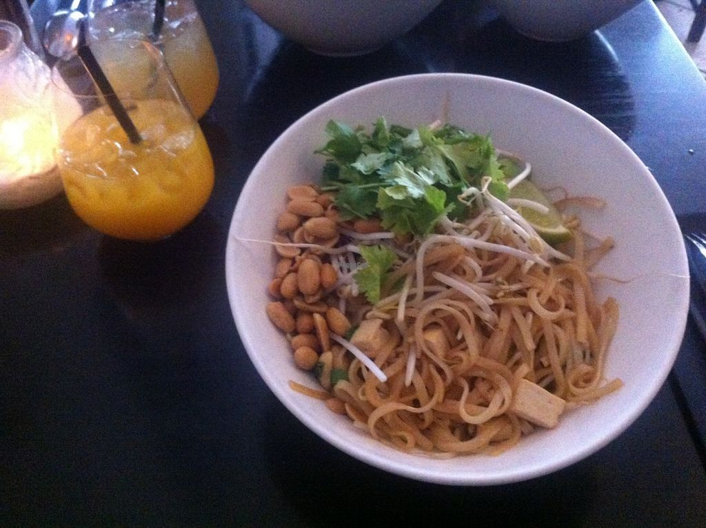 """Photo of REMOVED: Ricemarket Asian Bistro  by <a href=""""/members/profile/piffelina"""">piffelina</a> <br/>Noodles with soy sauce <br/> August 3, 2016  - <a href='/contact/abuse/image/57859/164781'>Report</a>"""