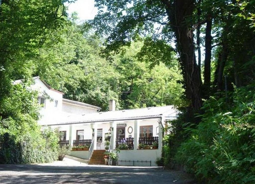 """Photo of Schuetzenhaus  by <a href=""""/members/profile/community"""">community</a> <br/>Schuetzenhaus <br/> April 29, 2015  - <a href='/contact/abuse/image/57918/100652'>Report</a>"""