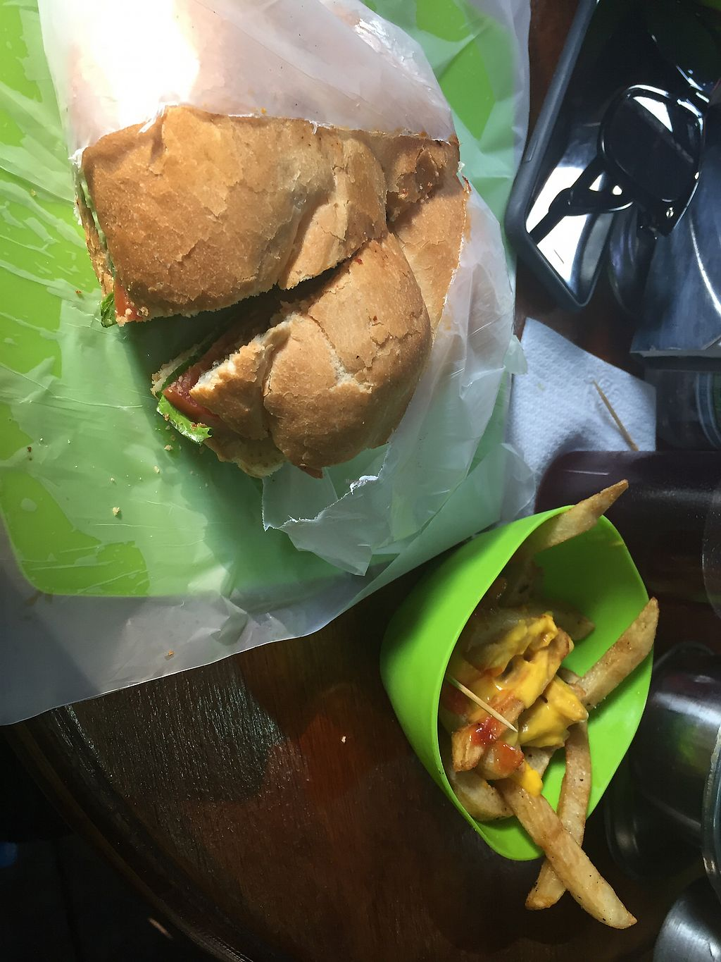 """Photo of Vegan Pa' Cá'  by <a href=""""/members/profile/SinzianaK"""">SinzianaK</a> <br/>Pastor torta  <br/> December 22, 2017  - <a href='/contact/abuse/image/57926/338216'>Report</a>"""