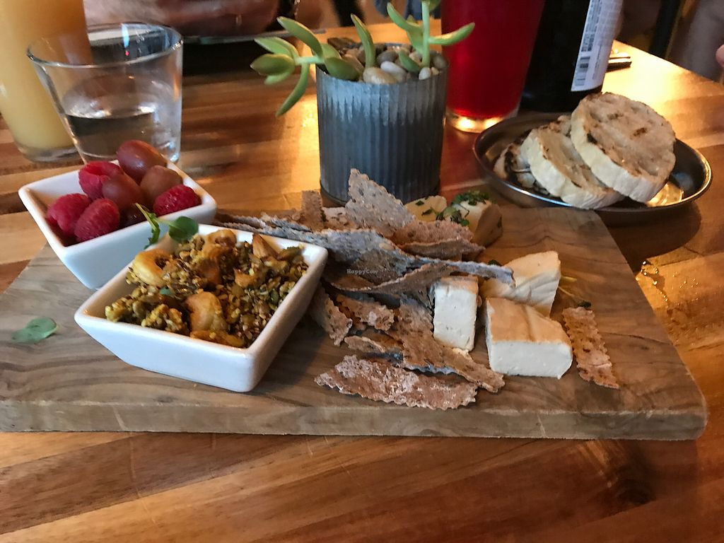 "Photo of GreenSpace Cafe  by <a href=""/members/profile/amanda.rahimian"">amanda.rahimian</a> <br/>the cheese board <br/> July 20, 2017  - <a href='/contact/abuse/image/57951/282338'>Report</a>"