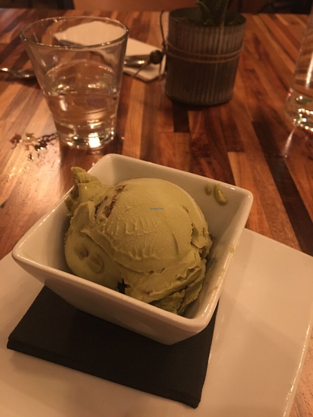 "Photo of GreenSpace Cafe  by <a href=""/members/profile/Michael%20Isavegan"">Michael Isavegan</a> <br/>Mint chip ice cream <br/> October 27, 2017  - <a href='/contact/abuse/image/57951/319335'>Report</a>"