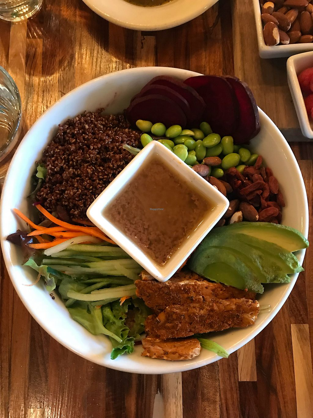 "Photo of GreenSpace Cafe  by <a href=""/members/profile/ultra%2Arunner"">ultra*runner</a> <br/>Superfood bowl.  <br/> May 2, 2018  - <a href='/contact/abuse/image/57951/393742'>Report</a>"