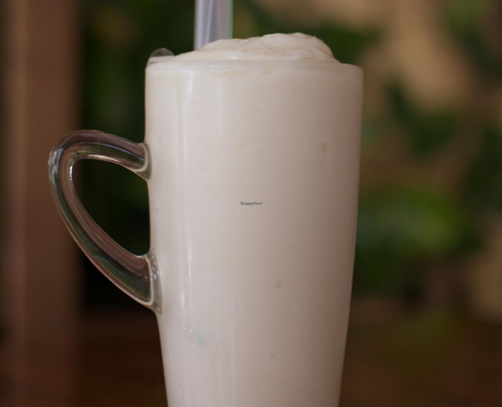 "Photo of Fina's 2  by <a href=""/members/profile/chocoholicPhilosophe"">chocoholicPhilosophe</a> <br/>Custard apple smoothie <br/> January 22, 2016  - <a href='/contact/abuse/image/58007/256498'>Report</a>"