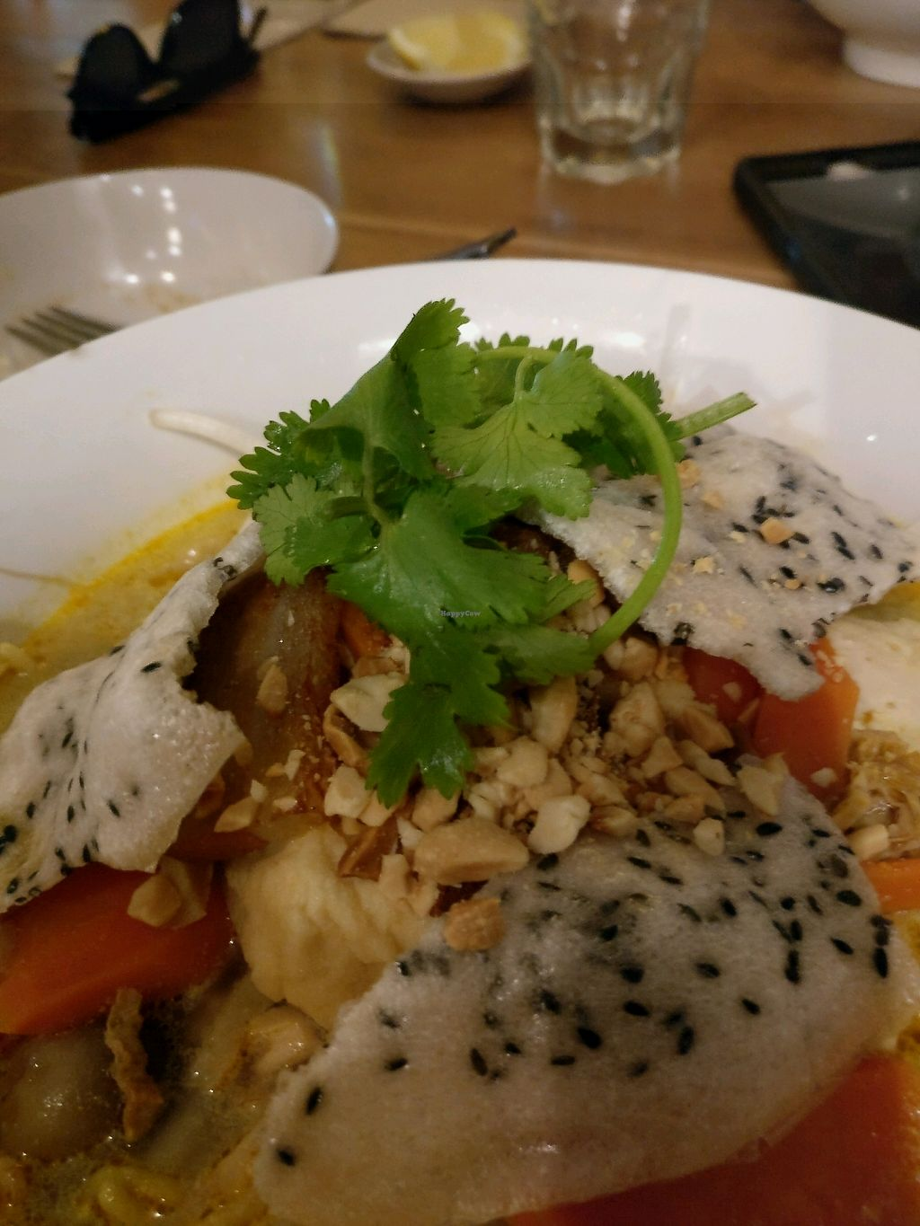 "Photo of Fina's 2  by <a href=""/members/profile/Aloo"">Aloo</a> <br/>curry laksa <br/> November 11, 2017  - <a href='/contact/abuse/image/58007/324191'>Report</a>"