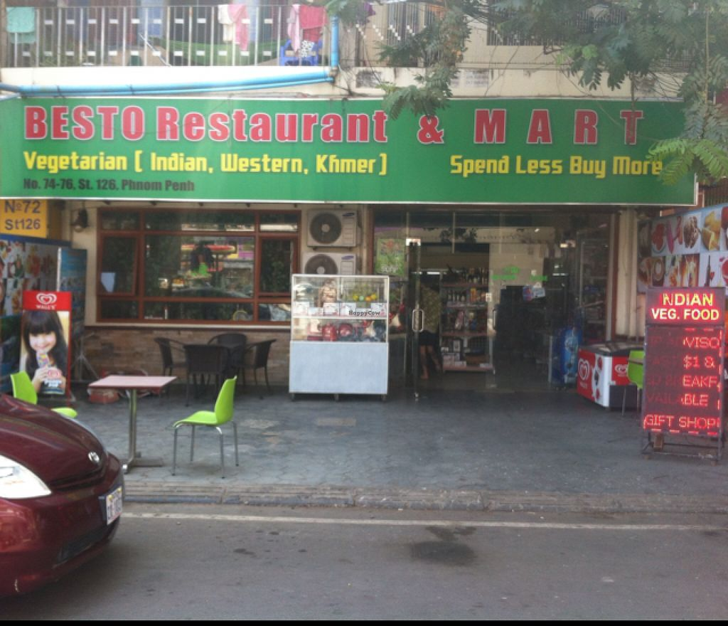 "Photo of CLOSED: Besto Restaurant and Mart  by <a href=""/members/profile/Arvid"">Arvid</a> <br/>Entrance <br/> February 7, 2016  - <a href='/contact/abuse/image/58015/135302'>Report</a>"