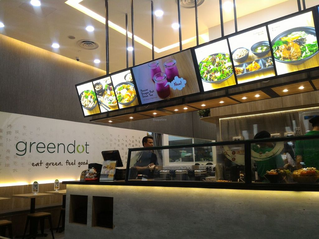 """Photo of Greendot - Westgate  by <a href=""""/members/profile/ouikouik"""">ouikouik</a> <br/>2015 old spot - greendot westgate <br/> August 23, 2015  - <a href='/contact/abuse/image/58063/114821'>Report</a>"""