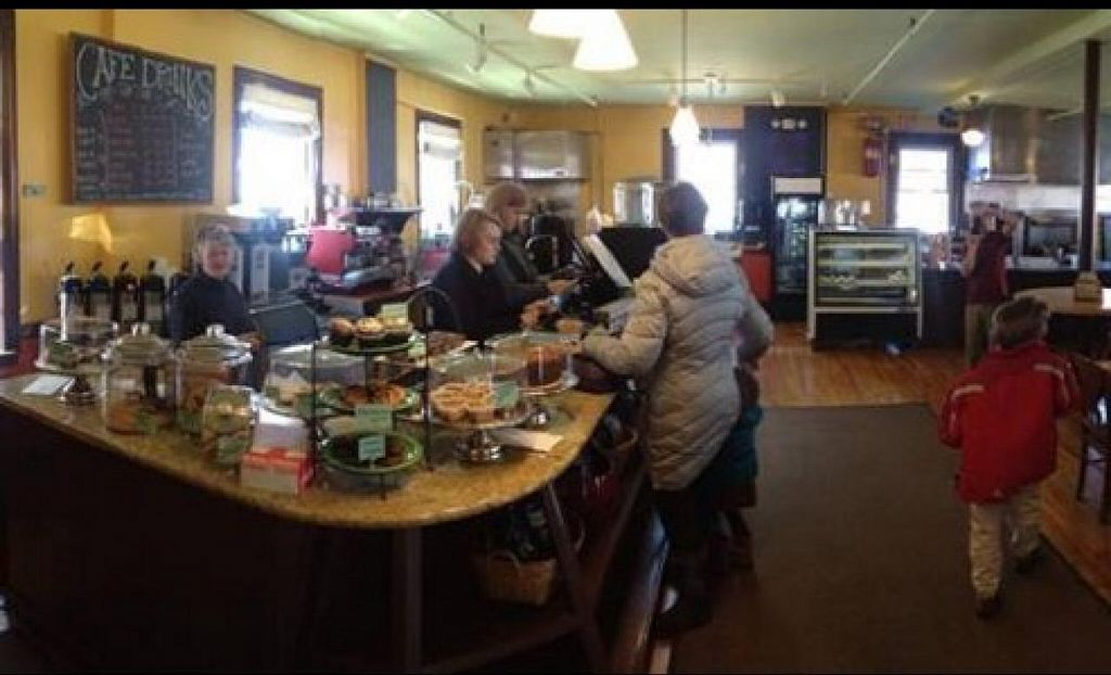 """Photo of Flexit Cafe and Bakery  by <a href=""""/members/profile/community"""">community</a> <br/>Flexit Cafe and Bakery <br/> May 4, 2015  - <a href='/contact/abuse/image/58068/101242'>Report</a>"""