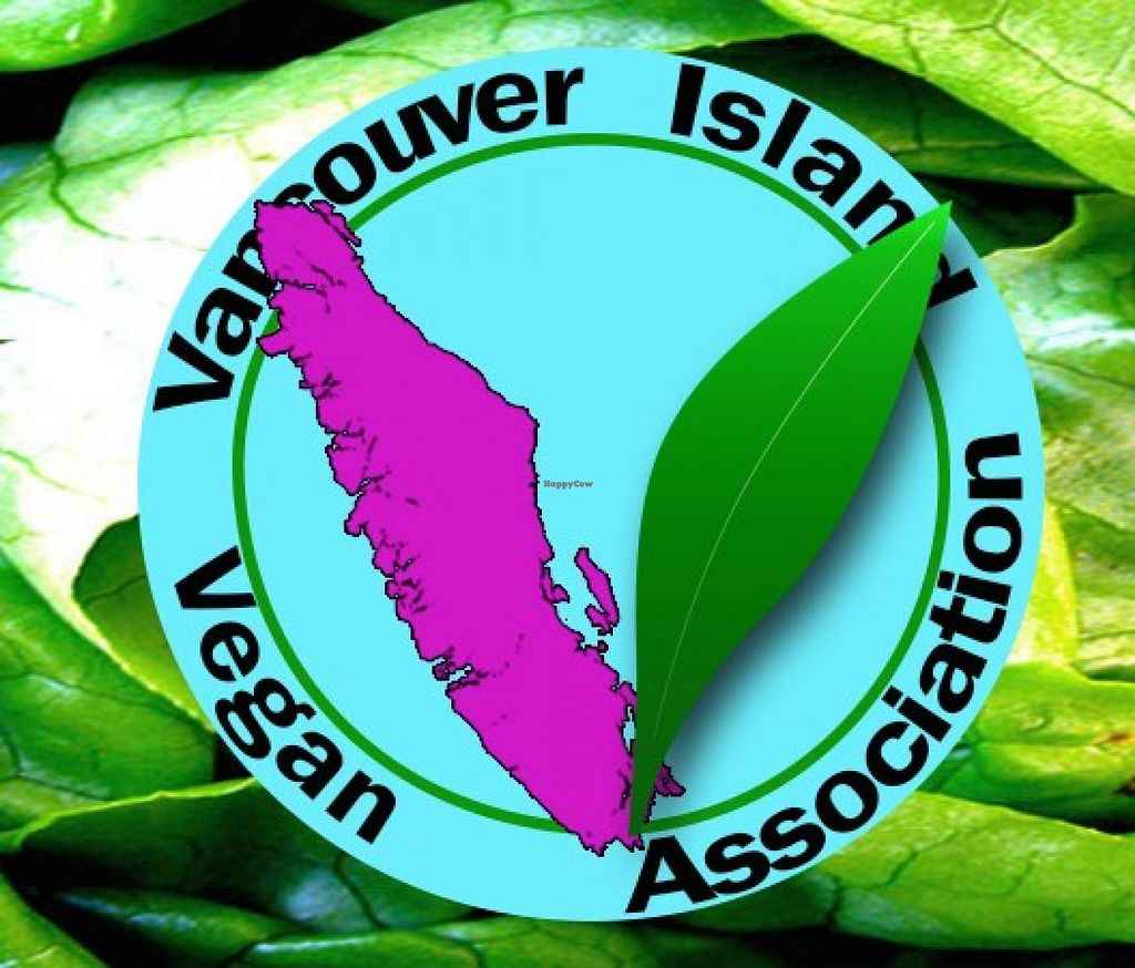 """Photo of Vancouver Island Vegan Association  by <a href=""""/members/profile/community"""">community</a> <br/>Vancouver Island Vegan Association <br/> May 6, 2015  - <a href='/contact/abuse/image/58110/101425'>Report</a>"""