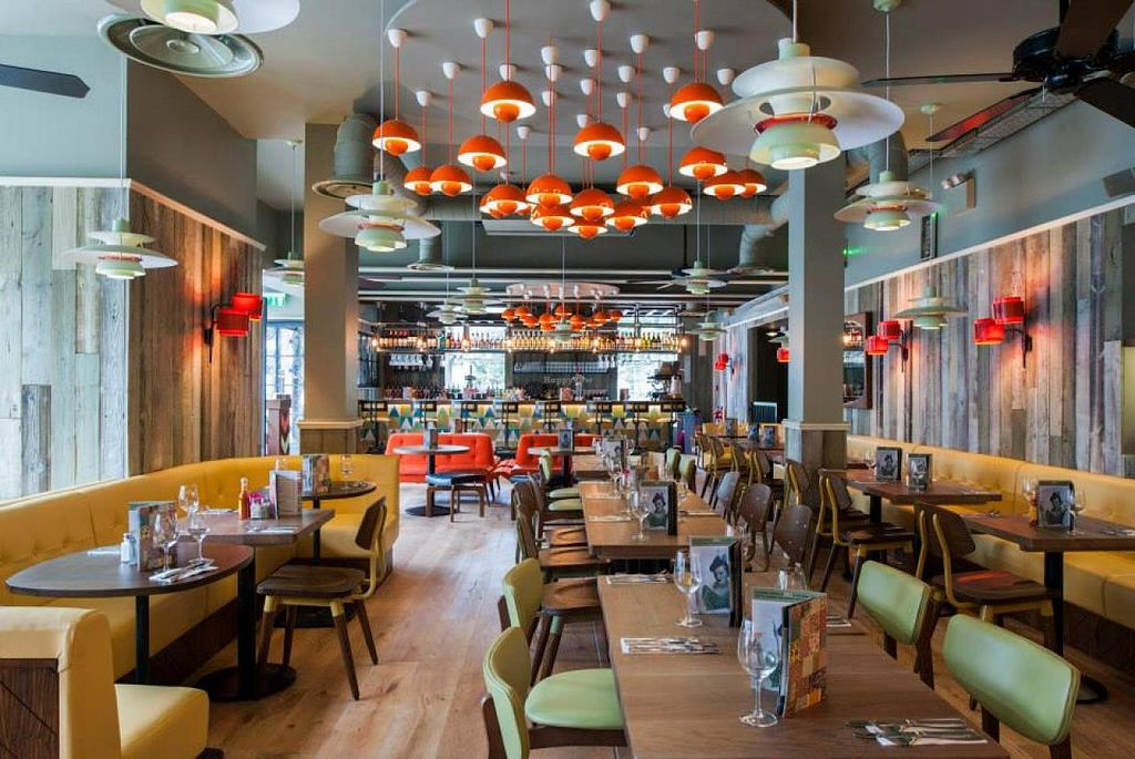 """Photo of Las Iguanas  by <a href=""""/members/profile/community"""">community</a> <br/>Las Iguanas <br/> May 6, 2015  - <a href='/contact/abuse/image/58142/101430'>Report</a>"""