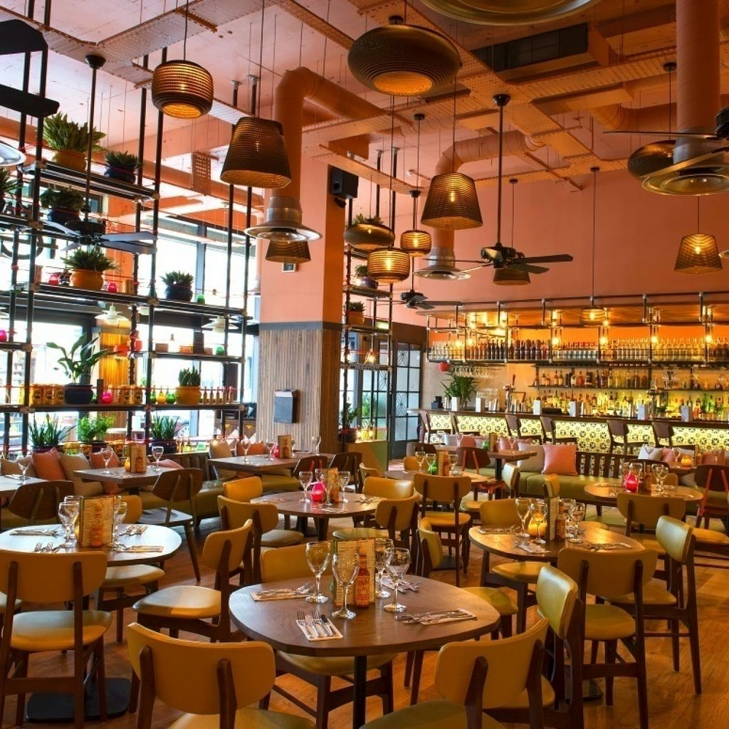 """Photo of Las Iguanas  by <a href=""""/members/profile/Meaks"""">Meaks</a> <br/>Interior <br/> August 1, 2016  - <a href='/contact/abuse/image/58144/164062'>Report</a>"""