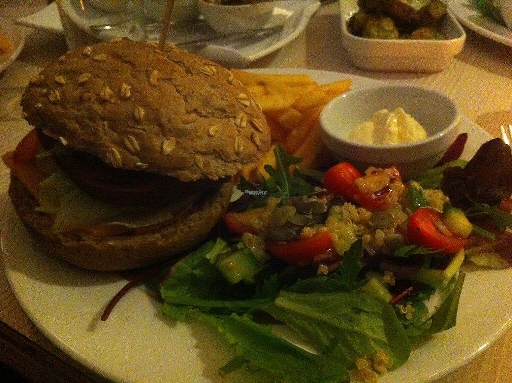 """Photo of Daantje  by <a href=""""/members/profile/Sternanis"""">Sternanis</a> <br/>McCartney Burger. Was really good! <br/> January 10, 2017  - <a href='/contact/abuse/image/58152/210511'>Report</a>"""
