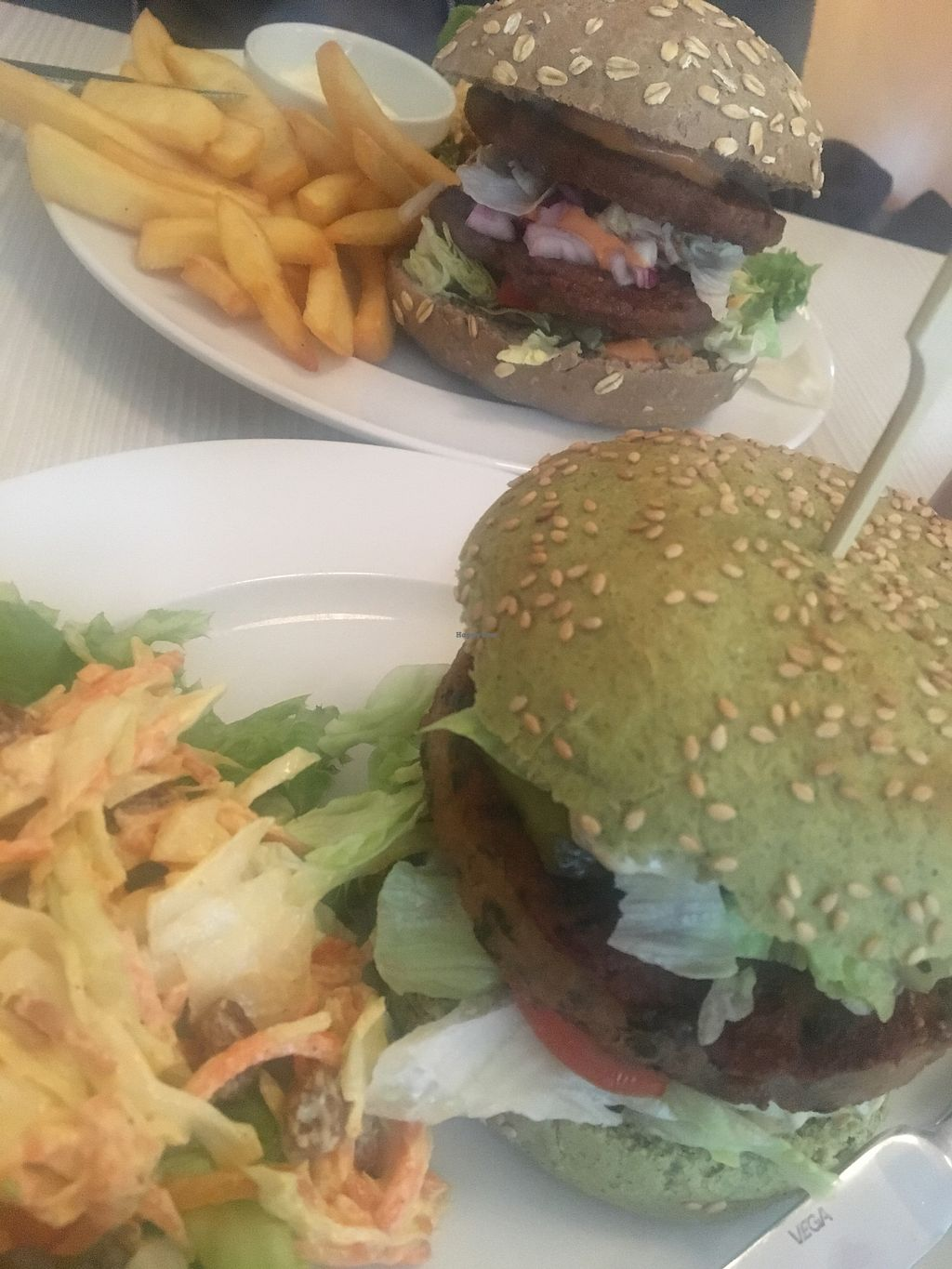 """Photo of Daantje  by <a href=""""/members/profile/TamaraTaGo"""">TamaraTaGo</a> <br/>The Dutch Weed burger and a double burger <br/> December 3, 2017  - <a href='/contact/abuse/image/58152/331760'>Report</a>"""