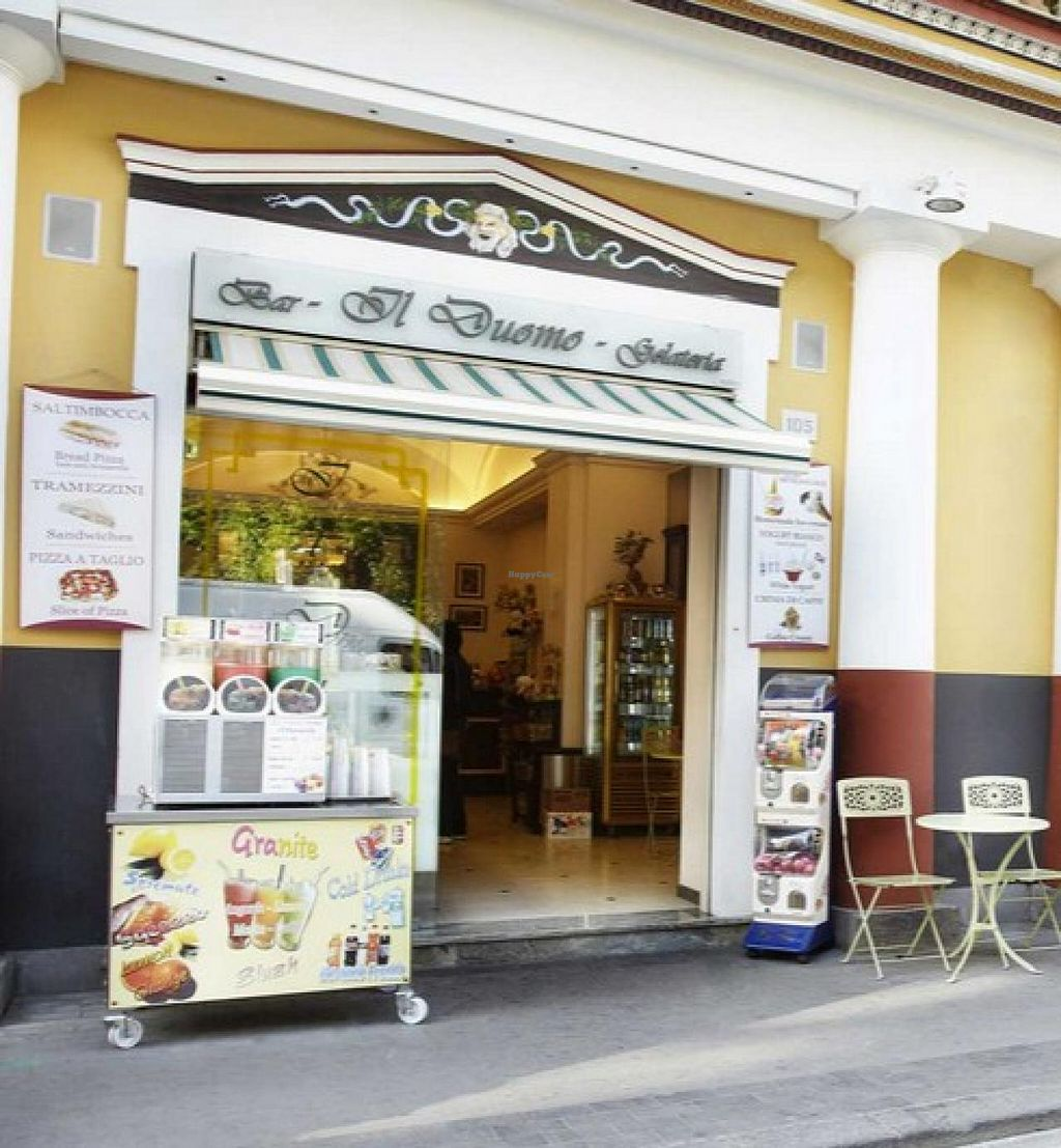 "Photo of Il Duomo Gelateria  by <a href=""/members/profile/community"">community</a> <br/>Gelateria Il Duomo <br/> May 11, 2015  - <a href='/contact/abuse/image/58203/101879'>Report</a>"