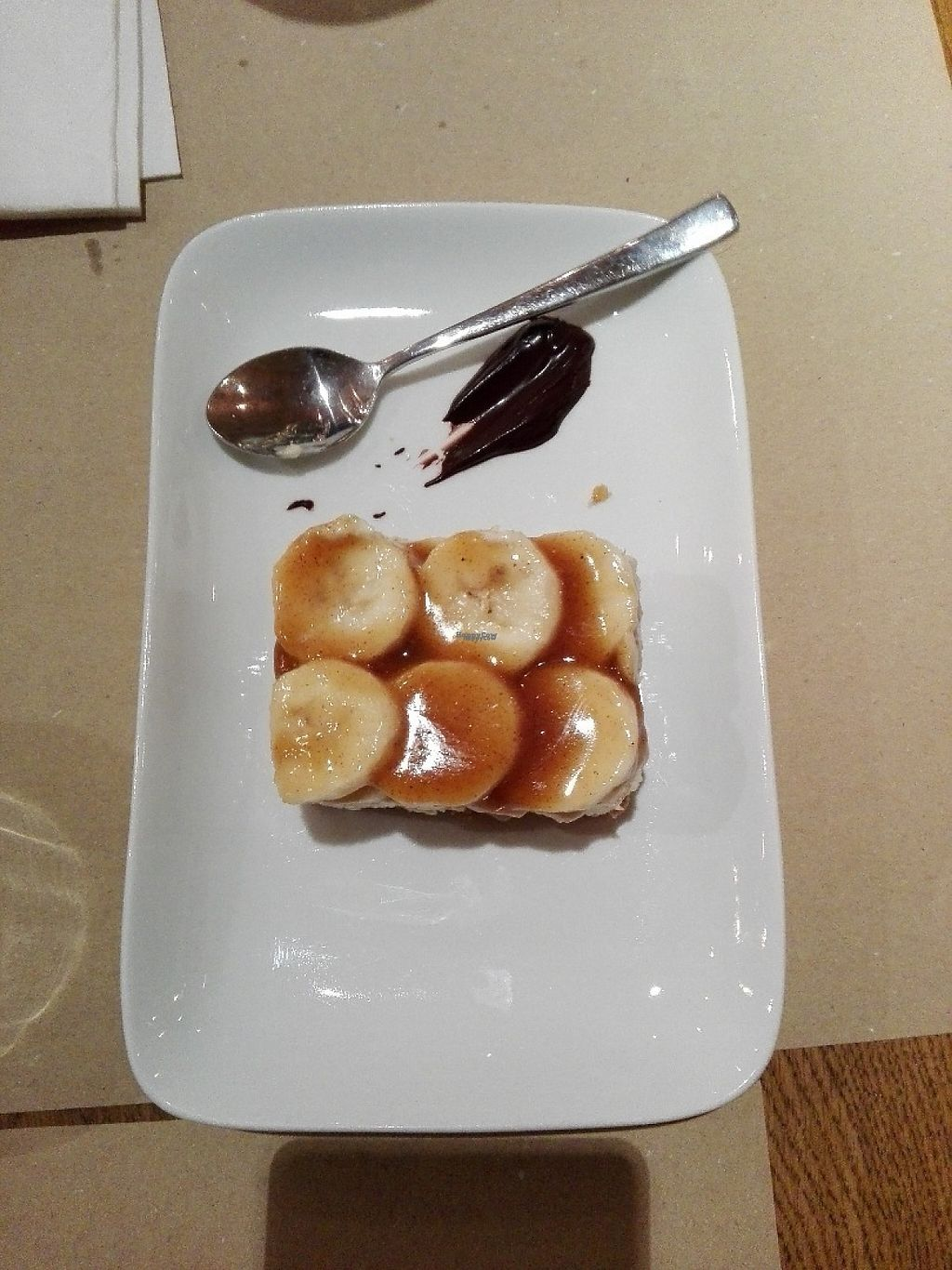 """Photo of Yi  by <a href=""""/members/profile/ElisaGR"""">ElisaGR</a> <br/>Banoffee pie! My friend got two of them, this says it all! <br/> January 30, 2017  - <a href='/contact/abuse/image/58217/219490'>Report</a>"""