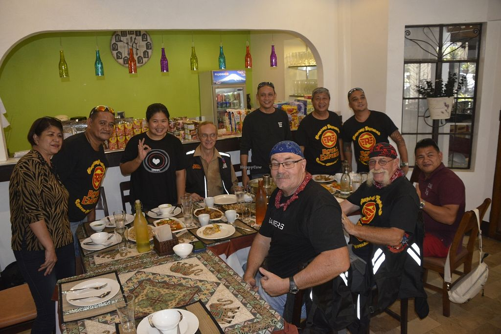 """Photo of Planet Vegis - Emilio Osmena  by <a href=""""/members/profile/RobertLim"""">RobertLim</a> <br/>the Royal Enfield Bikers Group fr. Manila & Cebu <br/> April 13, 2016  - <a href='/contact/abuse/image/58252/144443'>Report</a>"""