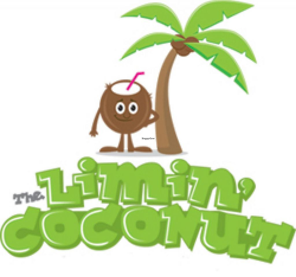 """Photo of The Limin' Coconut  by <a href=""""/members/profile/Limin%20Coconut"""">Limin Coconut</a> <br/>The Limin' Coconut logo <br/> May 30, 2015  - <a href='/contact/abuse/image/58282/104123'>Report</a>"""