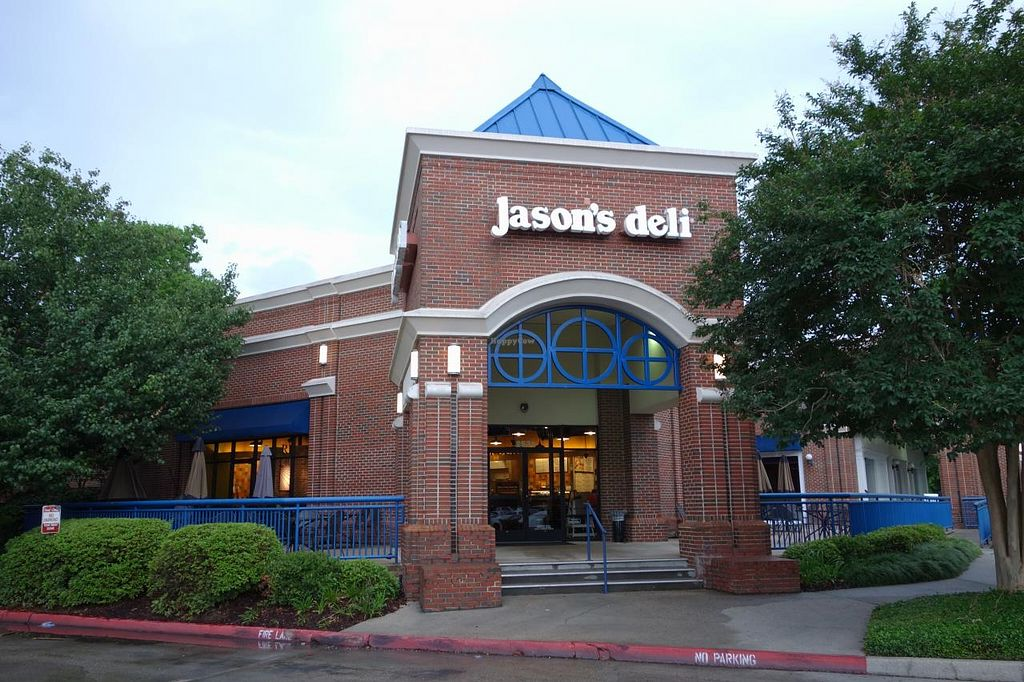 """Photo of Jason's Deli  by <a href=""""/members/profile/Gudrun"""">Gudrun</a> <br/>Jason's Deli <br/> May 16, 2015  - <a href='/contact/abuse/image/58455/102387'>Report</a>"""