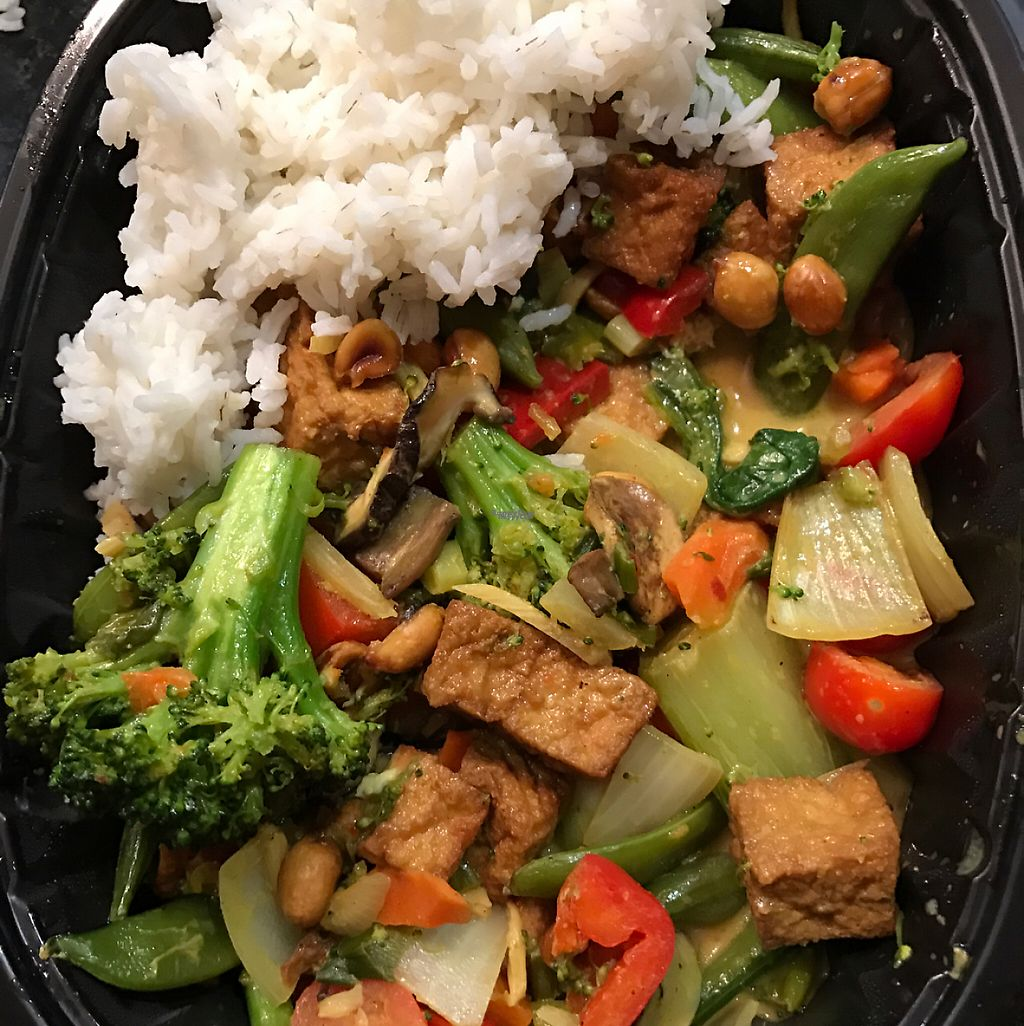 "Photo of P.F. Chang's  by <a href=""/members/profile/MJElliott"">MJElliott</a> <br/>Coconut curry veggies & tofu  <br/> April 15, 2017  - <a href='/contact/abuse/image/58456/248064'>Report</a>"