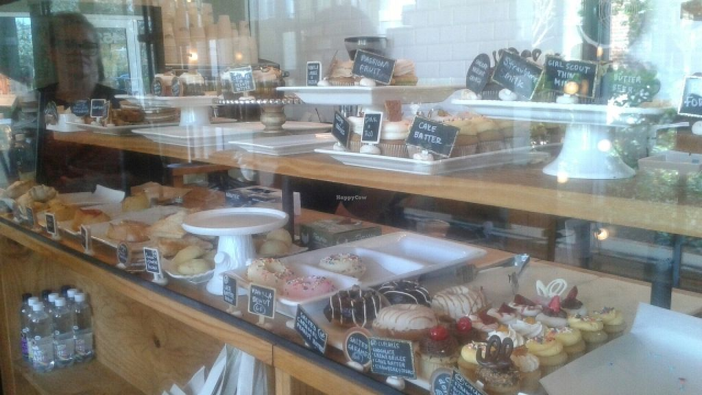 "Photo of Parlour Vegan Bakery  by <a href=""/members/profile/estymuller"">estymuller</a> <br/>amazing! <br/> June 29, 2016  - <a href='/contact/abuse/image/58475/156731'>Report</a>"
