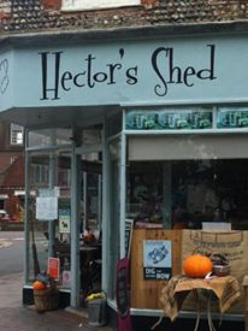 "Photo of Hector's Shed  by <a href=""/members/profile/community"">community</a> <br/>Hector's Shed <br/> May 20, 2015  - <a href='/contact/abuse/image/58500/102890'>Report</a>"