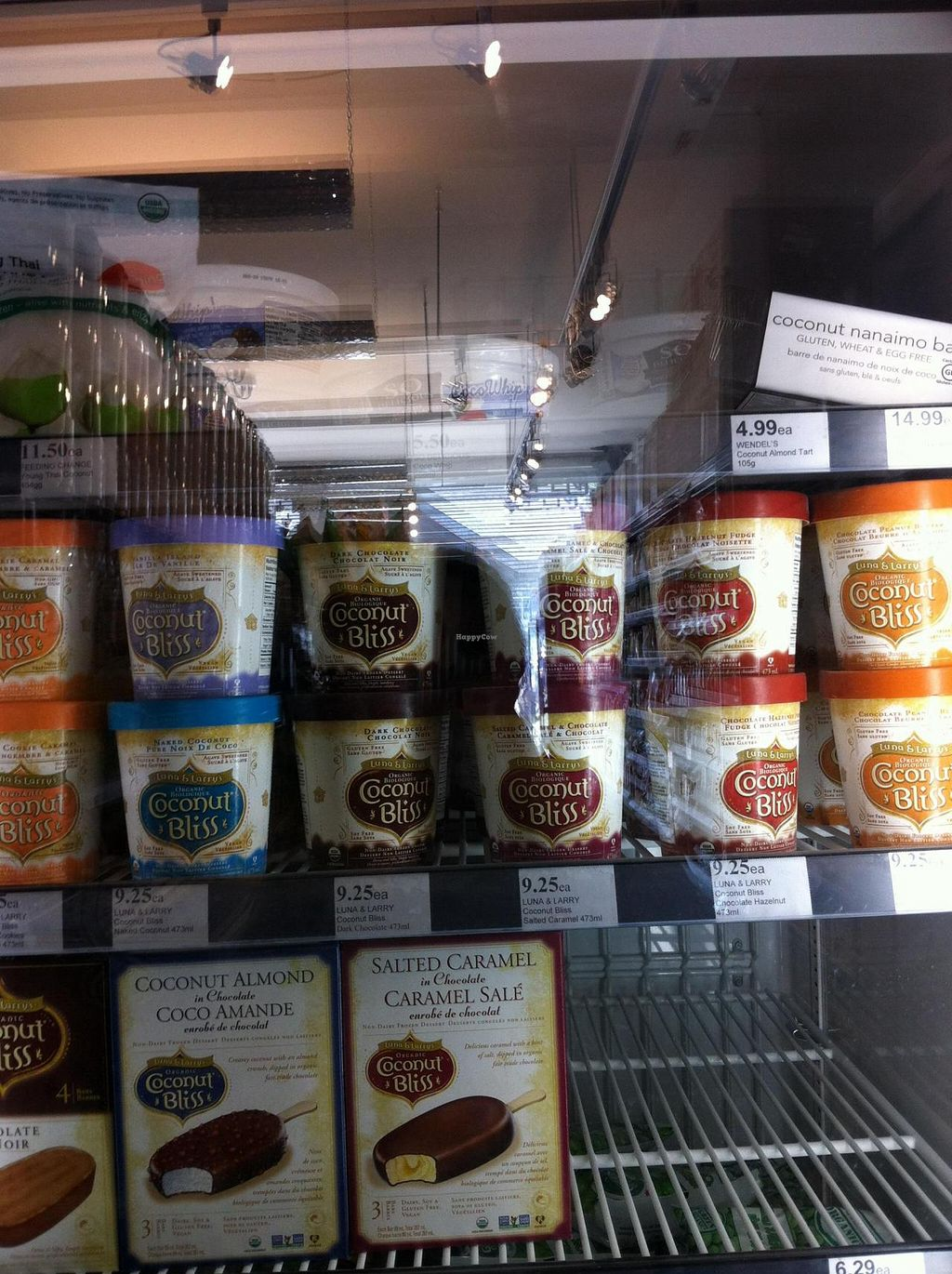 """Photo of Antony and Sons  by <a href=""""/members/profile/vegan%20frog"""">vegan frog</a> <br/>Vegan ice cream <br/> June 7, 2015  - <a href='/contact/abuse/image/58517/104999'>Report</a>"""