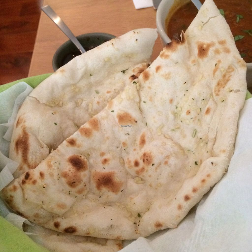 "Photo of Green Mushroom  by <a href=""/members/profile/Mslanei"">Mslanei</a> <br/>garlic naan, no yoghurt used!! <br/> February 12, 2016  - <a href='/contact/abuse/image/58521/135851'>Report</a>"