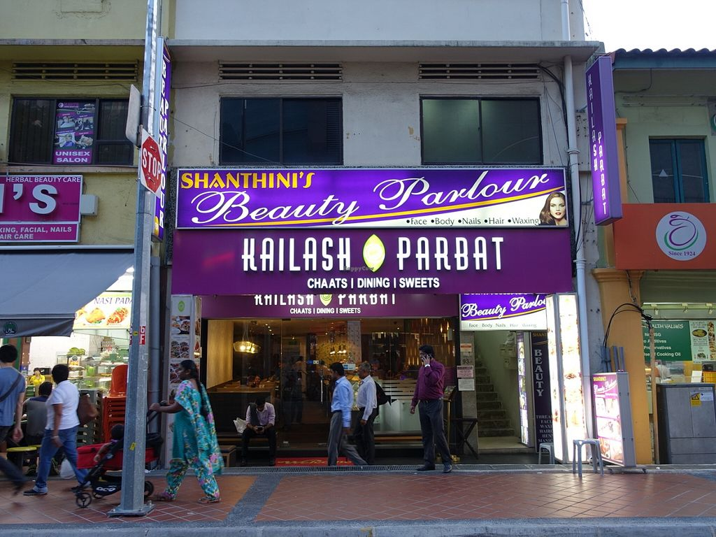 """Photo of Kailash Parbat - Syed Alwi  by <a href=""""/members/profile/JimmySeah"""">JimmySeah</a> <br/>shop front <br/> September 18, 2015  - <a href='/contact/abuse/image/58548/118248'>Report</a>"""