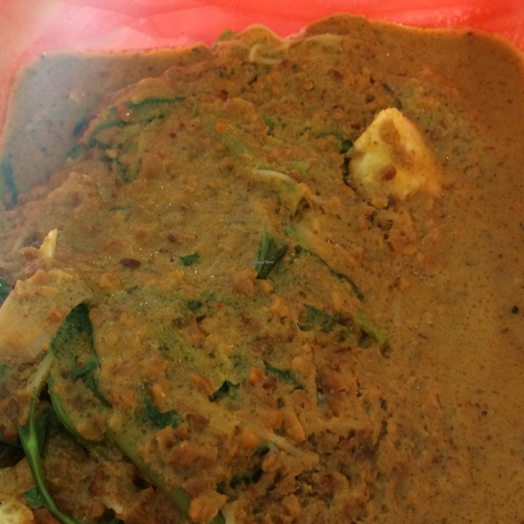 """Photo of Green Delights  by <a href=""""/members/profile/Lycious"""">Lycious</a> <br/>Satay BeeHoon  <br/> November 14, 2015  - <a href='/contact/abuse/image/58585/125006'>Report</a>"""