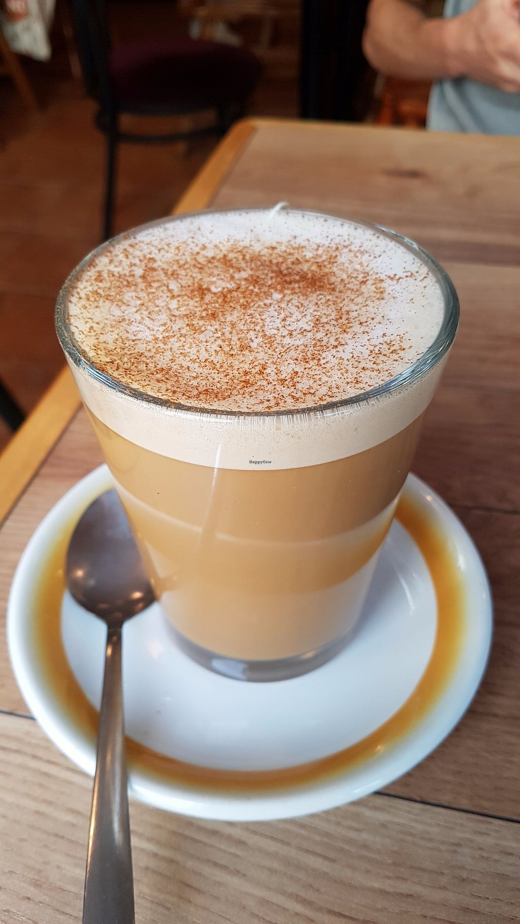 "Photo of Café Tuyo  by <a href=""/members/profile/JonJon"">JonJon</a> <br/>Tchai <br/> July 28, 2017  - <a href='/contact/abuse/image/58596/285780'>Report</a>"