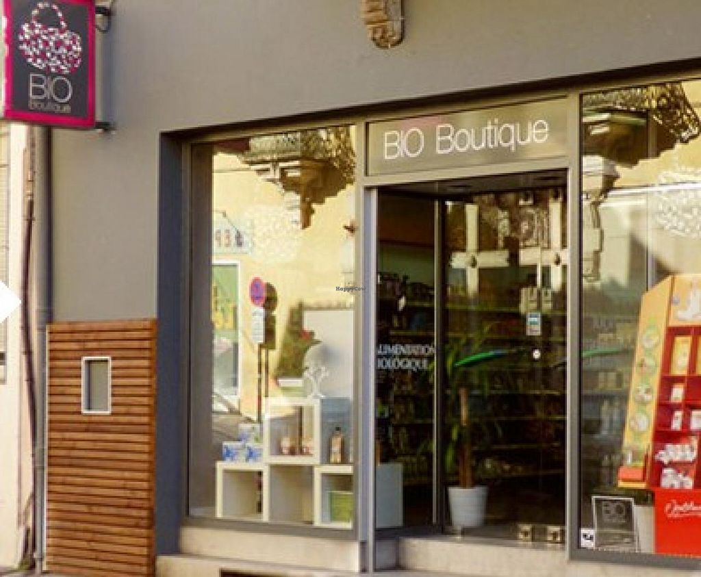 "Photo of Bio Boutique  by <a href=""/members/profile/community"">community</a> <br/>Bio Boutique <br/> May 22, 2015  - <a href='/contact/abuse/image/58612/103079'>Report</a>"
