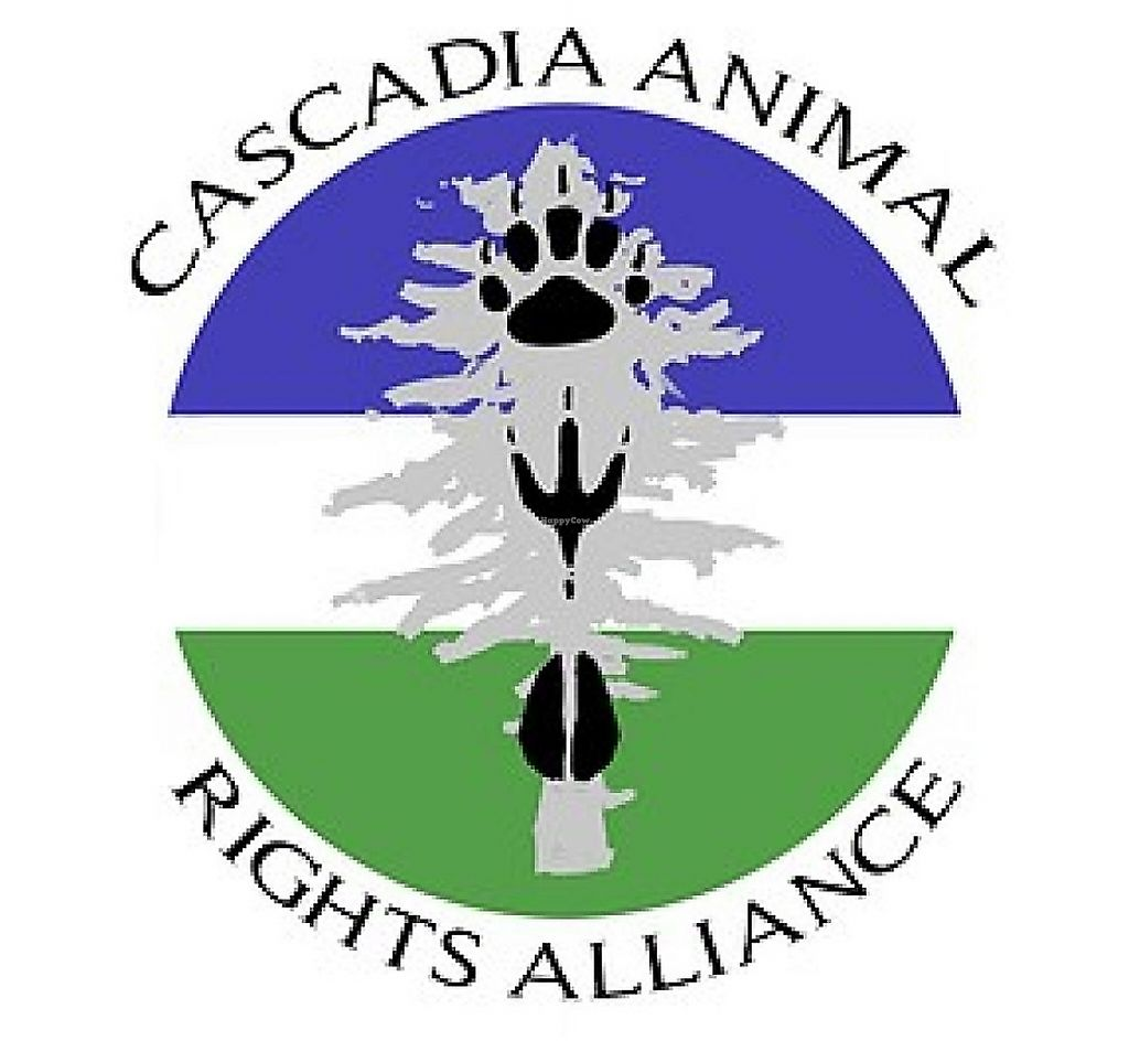 """Photo of Cascadia Animal Rights Alliance   by <a href=""""/members/profile/community"""">community</a> <br/>Cascadia Animal Rights Alliance <br/> May 22, 2015  - <a href='/contact/abuse/image/58630/218877'>Report</a>"""