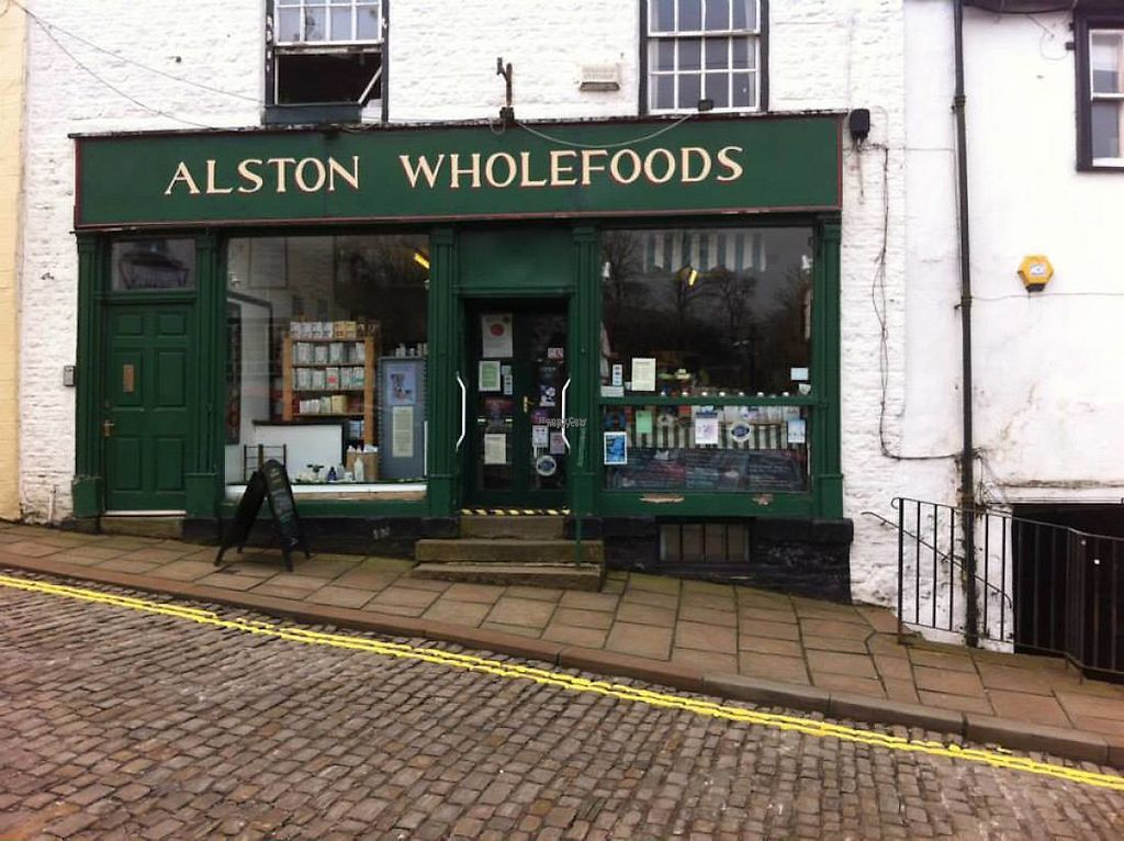 "Photo of Alston Wholefoods  by <a href=""/members/profile/community4"">community4</a> <br/>Alston Wholefoods <br/> February 21, 2017  - <a href='/contact/abuse/image/58632/228676'>Report</a>"