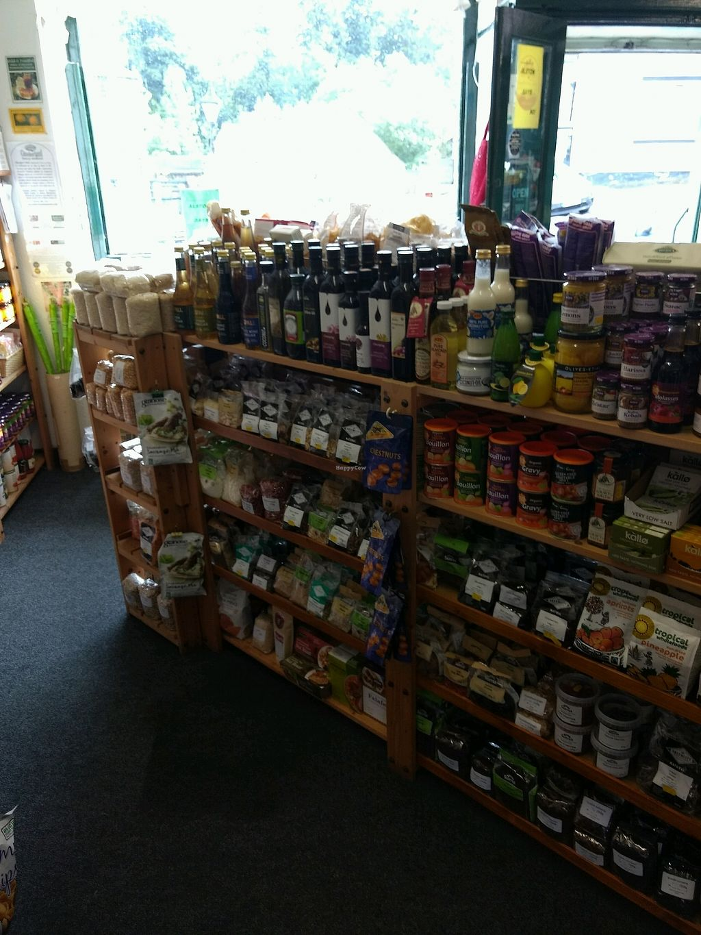 "Photo of Alston Wholefoods  by <a href=""/members/profile/craigmc"">craigmc</a> <br/>plenty <br/> August 21, 2017  - <a href='/contact/abuse/image/58632/295311'>Report</a>"