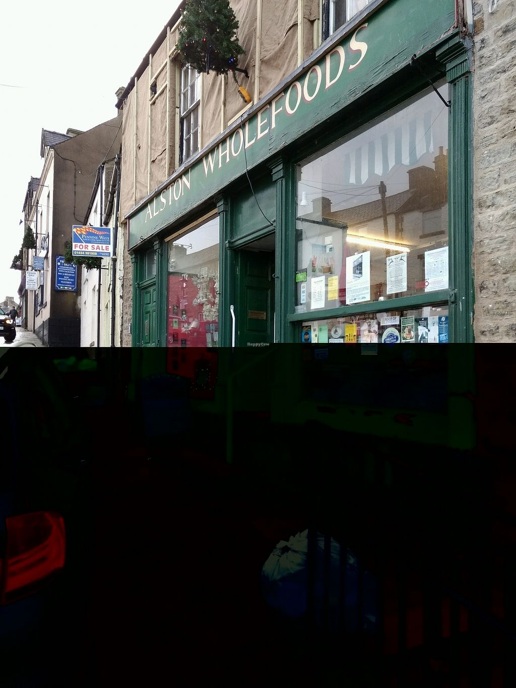 "Photo of Alston Wholefoods  by <a href=""/members/profile/craigmc"">craigmc</a> <br/>wet <br/> December 20, 2017  - <a href='/contact/abuse/image/58632/337486'>Report</a>"