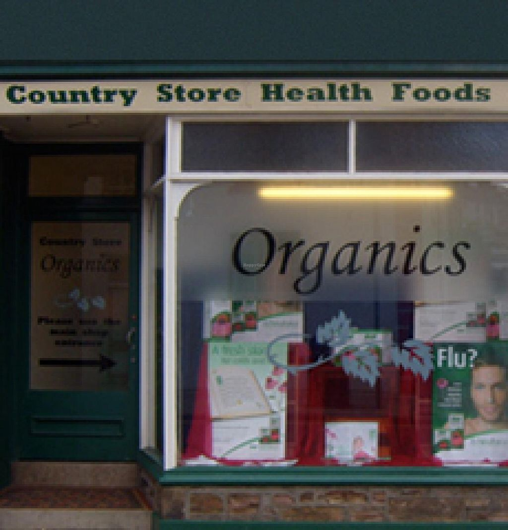 "Photo of Country Store Health Foods   by <a href=""/members/profile/community"">community</a> <br/>Country Store Health Foods  <br/> May 24, 2015  - <a href='/contact/abuse/image/58734/103245'>Report</a>"