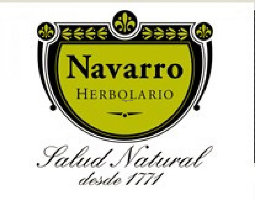 """Photo of Navarro Herbolario  by <a href=""""/members/profile/community"""">community</a> <br/>Navarro Herbolario <br/> May 25, 2015  - <a href='/contact/abuse/image/58766/103389'>Report</a>"""