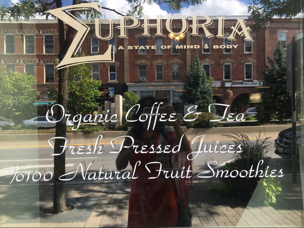 "Photo of Euphoria Smoothies  by <a href=""/members/profile/Nourished"">Nourished</a> <br/>Right on the Main Street in Orangeville <br/> August 22, 2016  - <a href='/contact/abuse/image/58772/170720'>Report</a>"