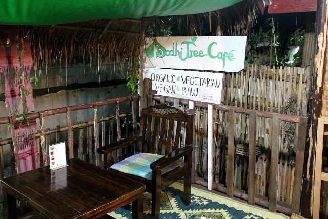 "Photo of CLOSED: Bodhi Tree Cafe  by <a href=""/members/profile/reissausta%20ja%20ruokaa"">reissausta ja ruokaa</a> <br/>Bodhi Tree terrace.  <br/> October 13, 2016  - <a href='/contact/abuse/image/58775/181699'>Report</a>"